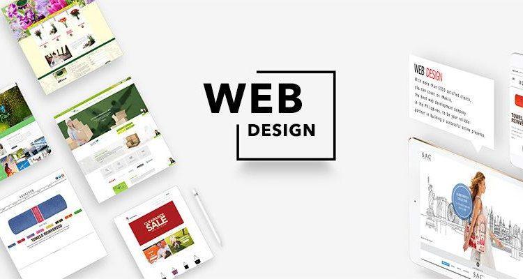 Thiết kế web tại vĩnh phúc